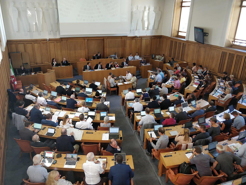 Grand Conseil Neuchâtel