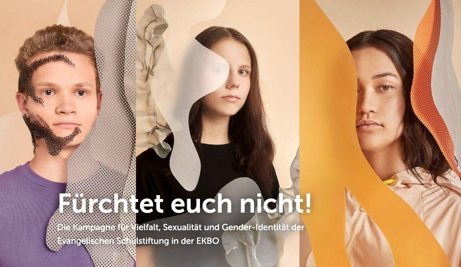 """capture site internet de la campagne """"diversité"""" de l'EKBO"""
