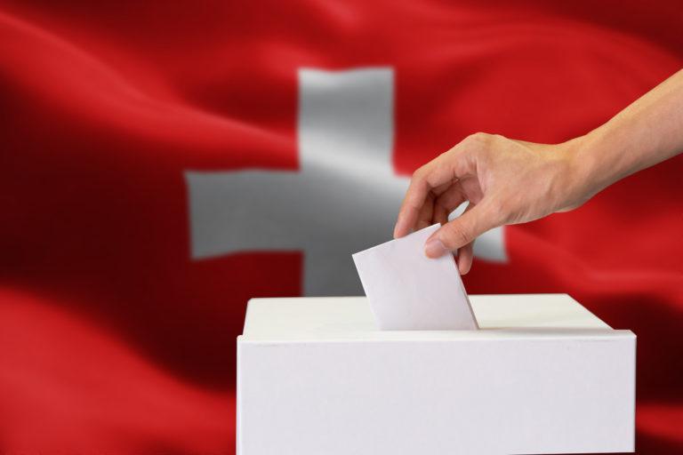 Votations suisse