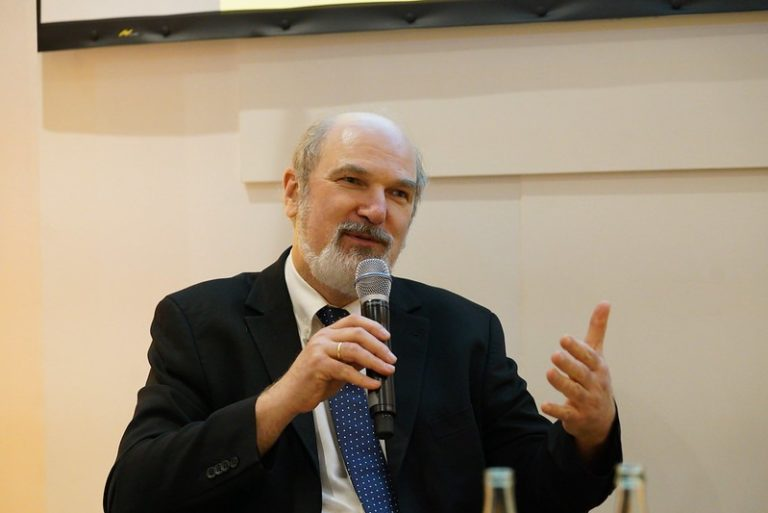 Thomas Schirrmacher