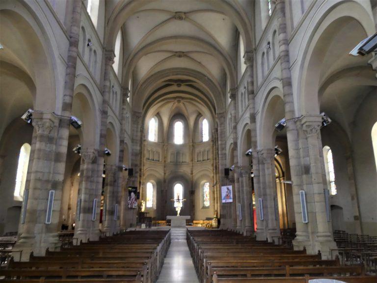 Millau_Saint-François_église