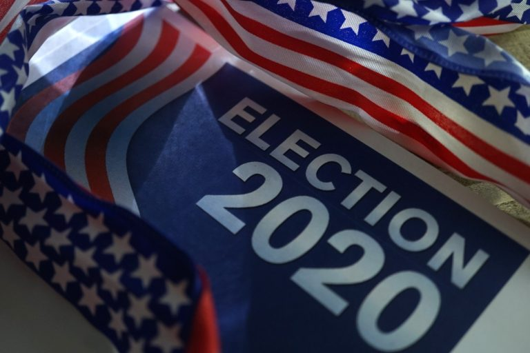 election Etats-Unis 2020