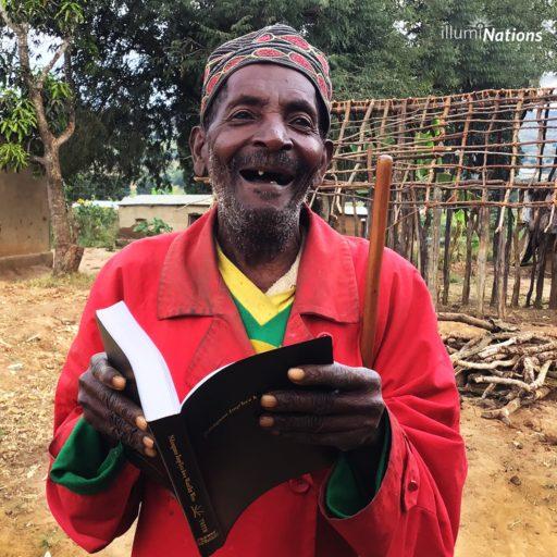La Bible intégrale est aujourd'hui disponible dans 704 langues
