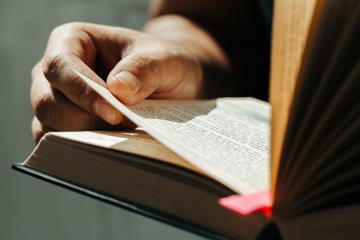 près d'1,7 milliard de personnes n'ont toujours pas la Bible intégrale dans leur langue.