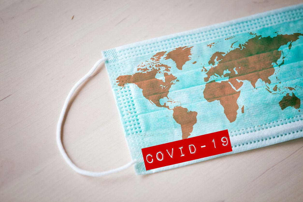 Le 11 mars 2020, l'Organisation mondiale de la santé (OMS) annonçait officiellement que l'épidémie de Covid-19 était devenue pandémique.