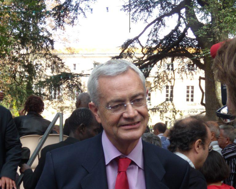 Jean-Louis Bianco Observatoire de la laïcité