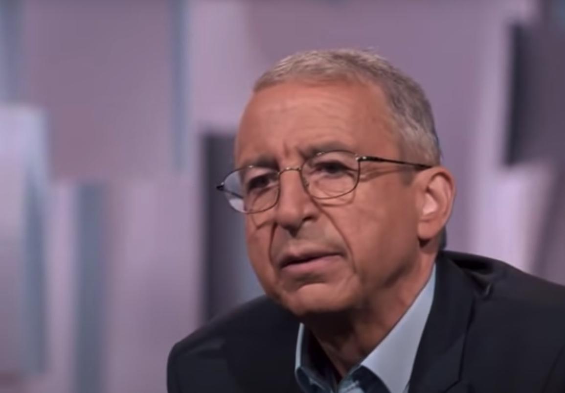 Jean Baubérot en 2016 dans l'émission Hier, aujourd'hui, demain sur France 2