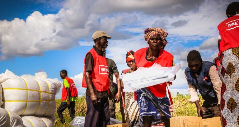 35 ONG membres d'Interaction ont généré 210 millions d'aide au développement ou d'urgence en 2020.