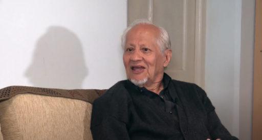 René Padilla en 2019
