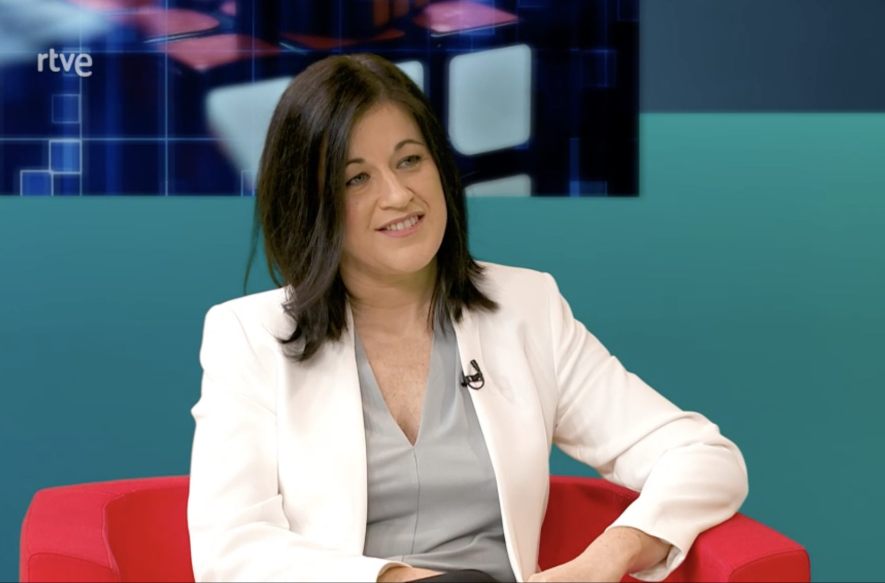 Carolina Bueno, nouvelle secrétaire exécutive de la FEDERE