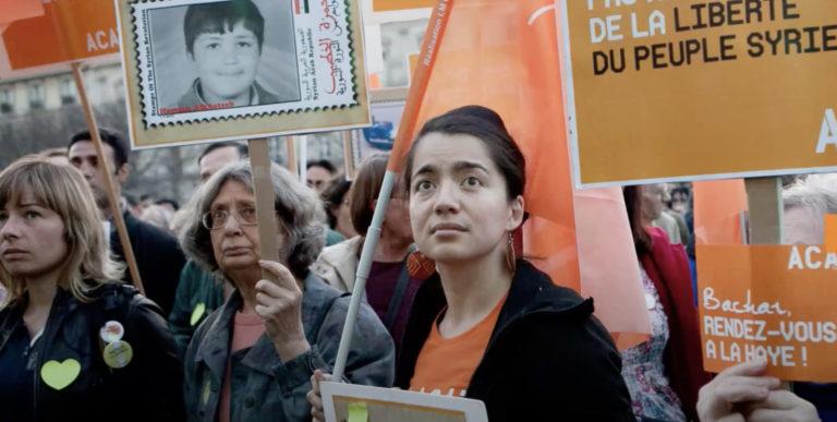 L'ACAT et la Nuit des Veilleurs contre la torture