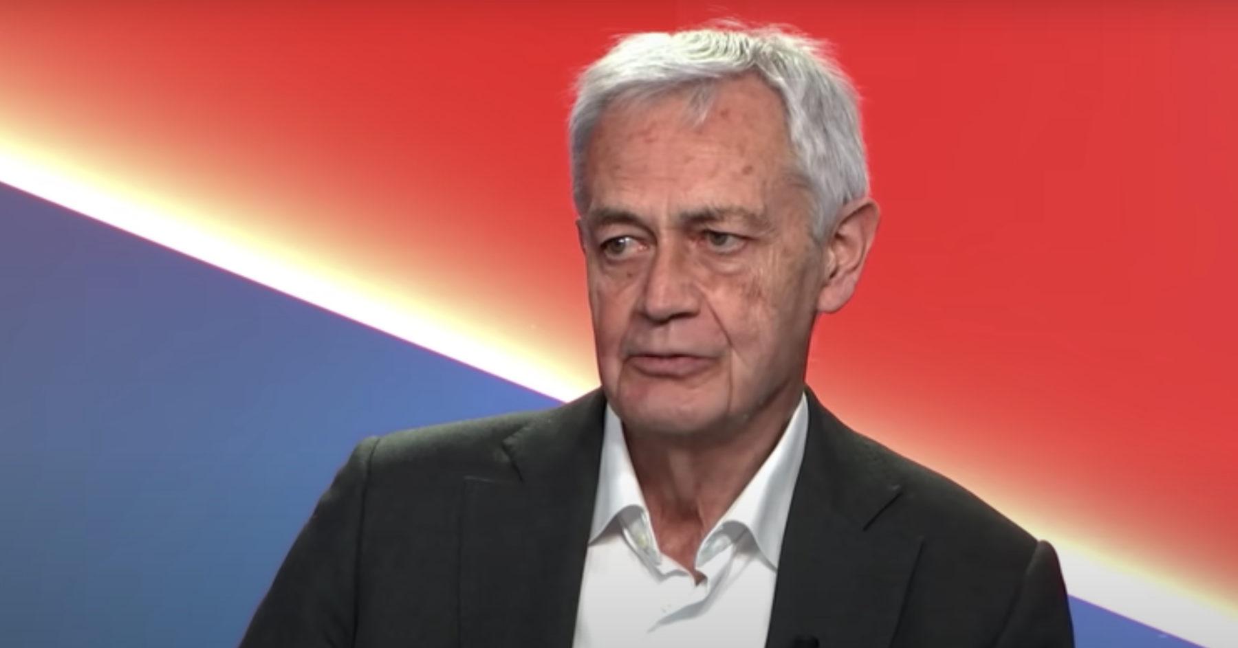 Jean-Louis Bianco crée la Vigie de la laïcité