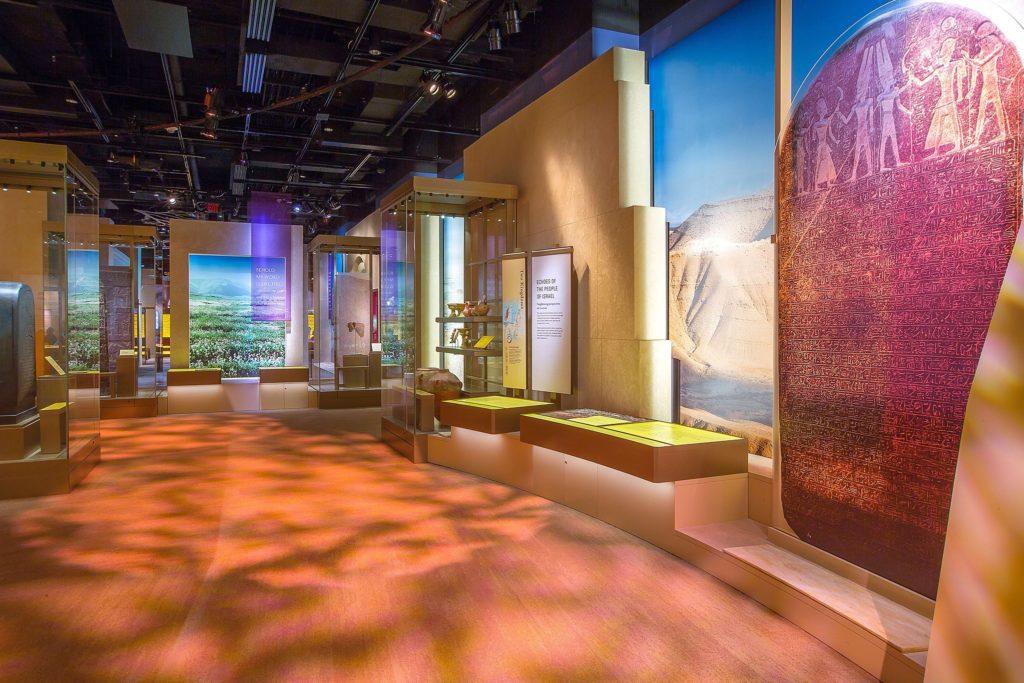Musée de la Bible à Washington