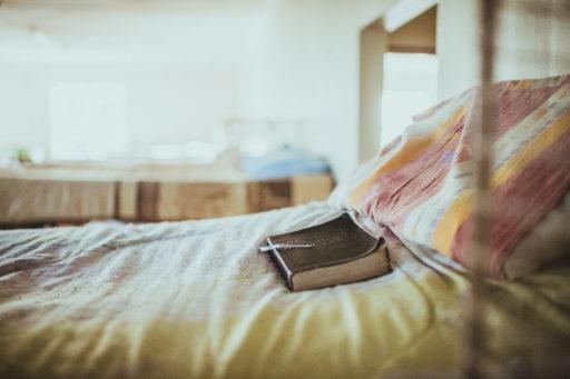 Une «Bible de la rue» verra bientôt le jour en 2022
