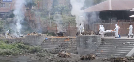 Les églises népalaises affrontent une deuxième vague meurtrière de COVID-19