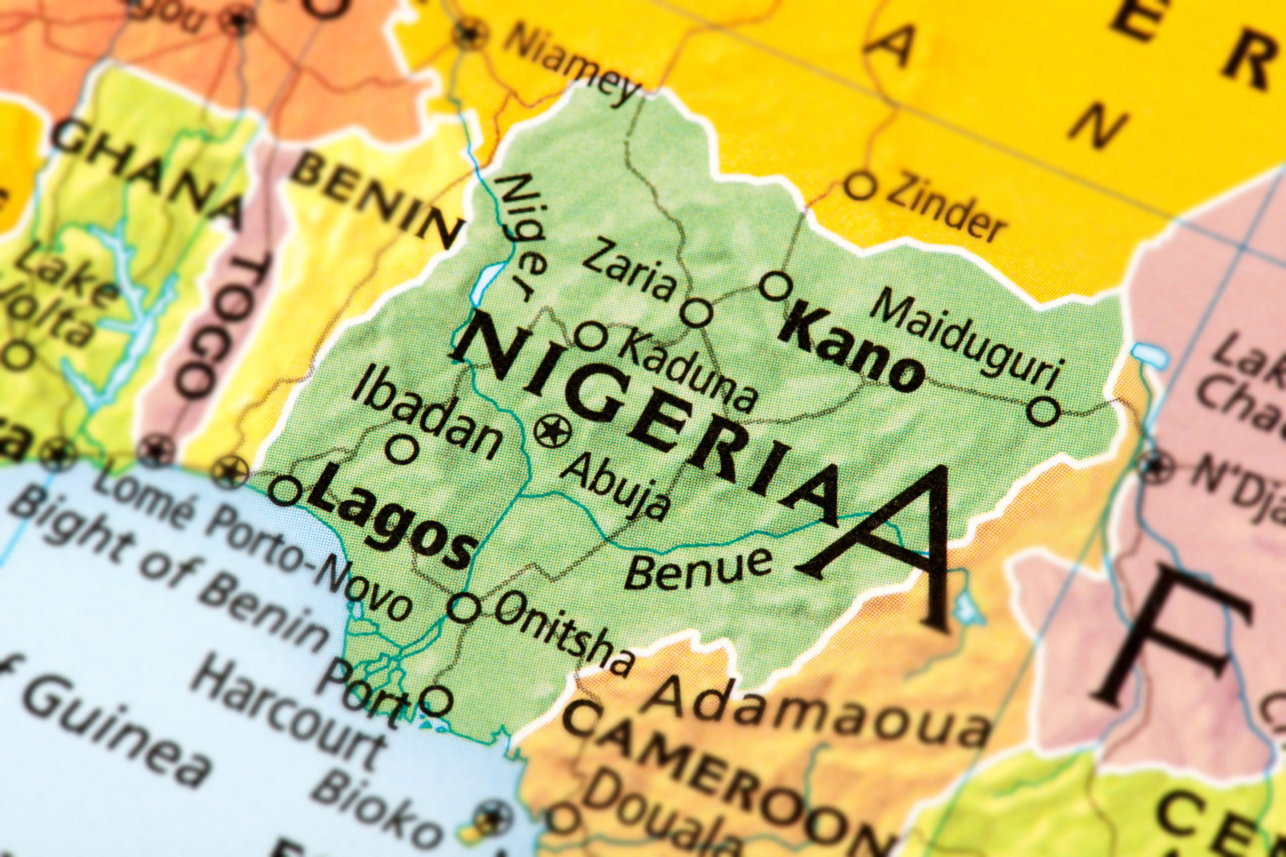 140 jeunes ont été enlevés au lycée chrétiens Bethel Baptistde l'État de Kaduna au Nigéria