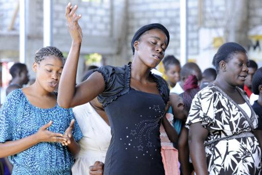 les protestants haïtiens entre consternation et sidération