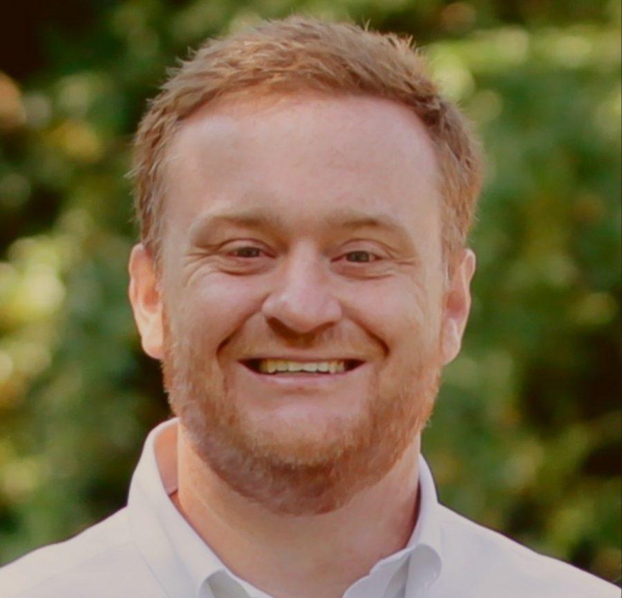 Josh Manley en 2021