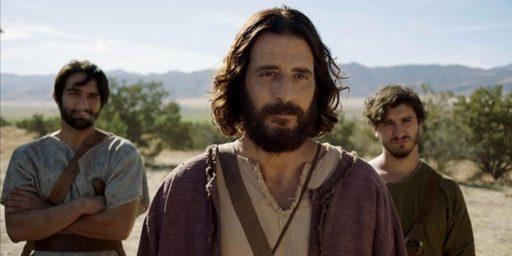 Culture: La série chrétienne The Chosen enregistre à ce jour 260 millions de vues