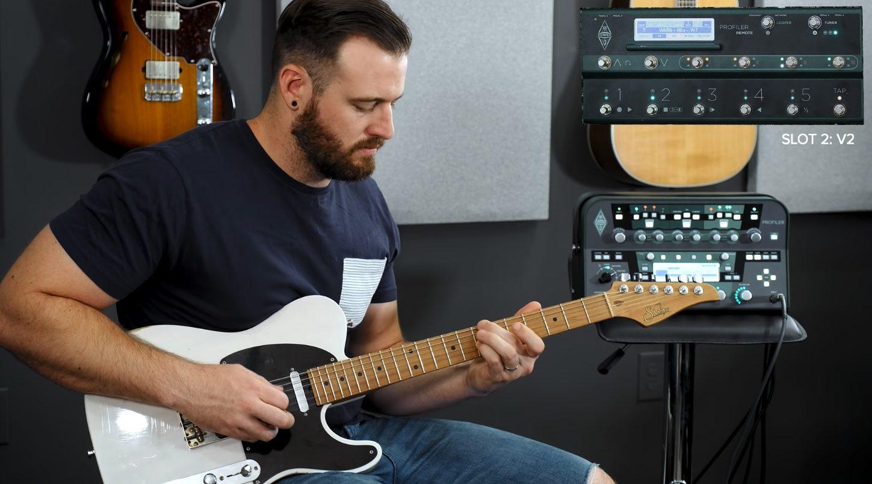 Environ 30% des guitares et accessoires vendus sont utilisés par des communautés chrétiennes pour la culte ou la musique «louange».