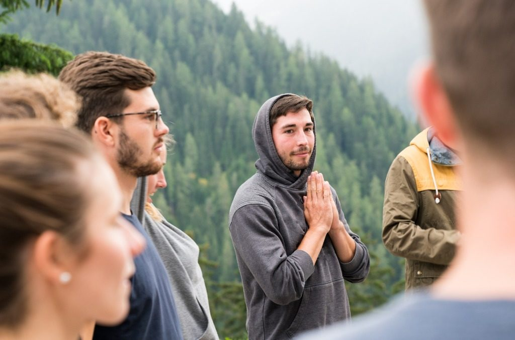 Le groupe interlinguistique et intercantonal Chrétiens pour la Suisse (CH-CH) encourage les Eglises à «raviver la flamme» du Jeûne Fédéral qui a lieu le dimanche 19 septembre.